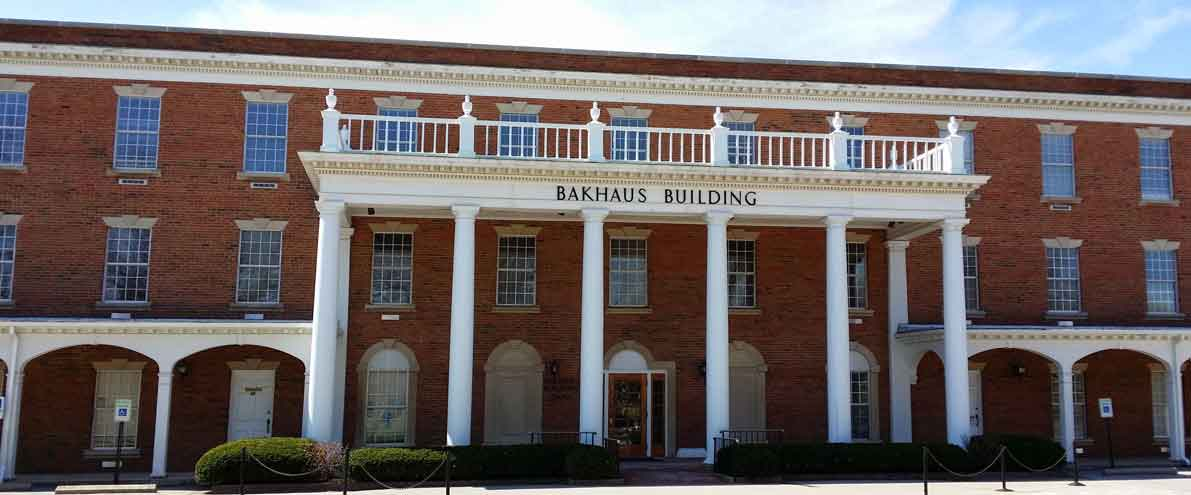 Bakhaus Building | Winmar Corproation | Lexington KY